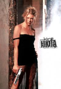 La Femme Nikita